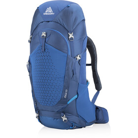 Gregory Zulu 55 Backpack Herr empire blue